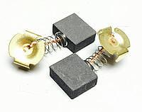 Щетка графитовая к электроинструменту (7*17*14)