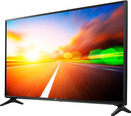 Телевизор Lg 43LK5910PLC (TM100Гц, Full HD, Smart, Quad Core, HDR10 PRO, HLG, Virtual Surround Plus 2.0 10Вт), фото 2