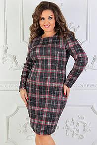 Платье от ПО Натали 50-60размер №79