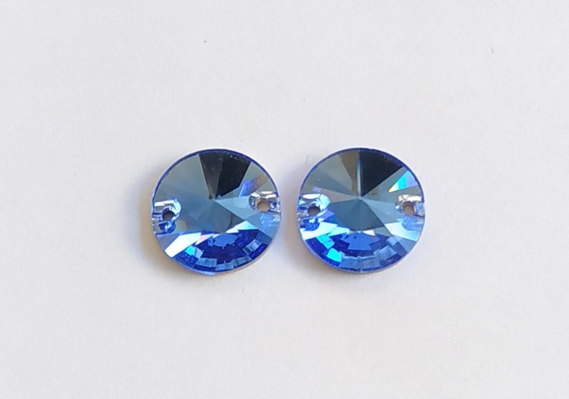 Rivoli 12mm Sapphire
