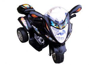 Електромобіль , Мотоцикл акумуляторний , Електромобіль у формі мотоцикла.