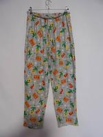 Женская домашняя одежда (брюки,пижамы)