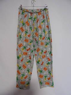 Женская домашняя одежда: брюки, пижамы