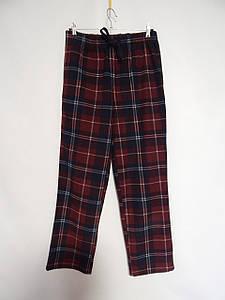 Мужские домашние теплые брюки George 001MDB р.48-50
