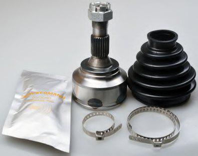 ШРУС зовнішній Peugeot Partner 1.6 HDi / 2.0 HDi 00 - 25z / 34z / 145mm