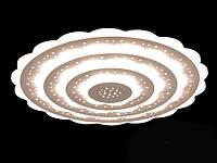Светодиодный светильник настенно-потолочный 175W, фото 1