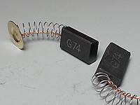 Щетка графитовая к электроинструменту (8*16*29)