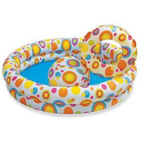 Детский надувной бассейн Intex 59460 , фото 2