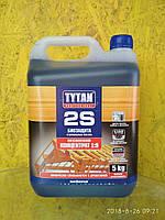 Антисептик для защиты древесины Титан (Tytan) 2S 5кг