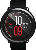 Xiaomi Amazfit Pace Sport Smart Watch Black A1612, фото 1