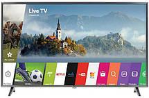 Телевизор LG 43LK6100 (TM100Гц, Full HD, Smart TV, Quad Core, HDR 10 PRO, HLG, Virtual Surround Plus 2.0 20Вт), фото 3