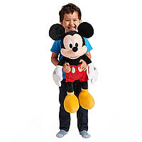 Мышонок Микки Маус 63 см Оригинал Disney Mickey Mouse Plush - Large