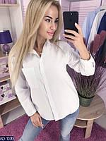 Рубашка женская  Валентина, фото 1