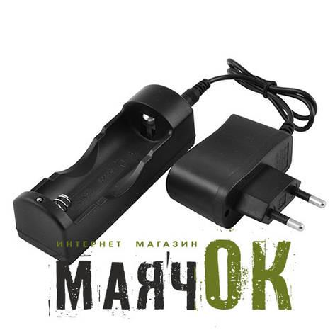Зарядное устройство HZM-839, 1x26650/18650, фото 2