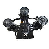 Компрессорная головка 3-х цилиндровая W-образная 3065DLZ