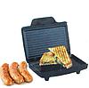 Гриль Livstar Австрия бутербродница,сендвичица,тостер, фото 8