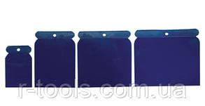 Набор шпателей японских пластмассовых 50-75-100-120 мм 4 шт SPARTA 860045