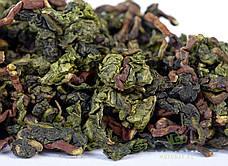 """Китайский зеленый чай """"Те Гуань Инь"""