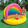 Детский надувной бассейн Intex, 57420 (155х135х104см)