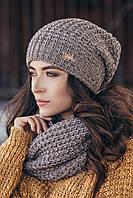 Шапка женская Сьюзи, (10 цв), шапки оптом, в розницу, шапки от производителя, дропшиппинг, фото 1