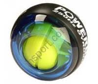 Тренажер для рук Power Ball, гироскопический шар для тренировки кистей, атлетические тренажер мышц рук