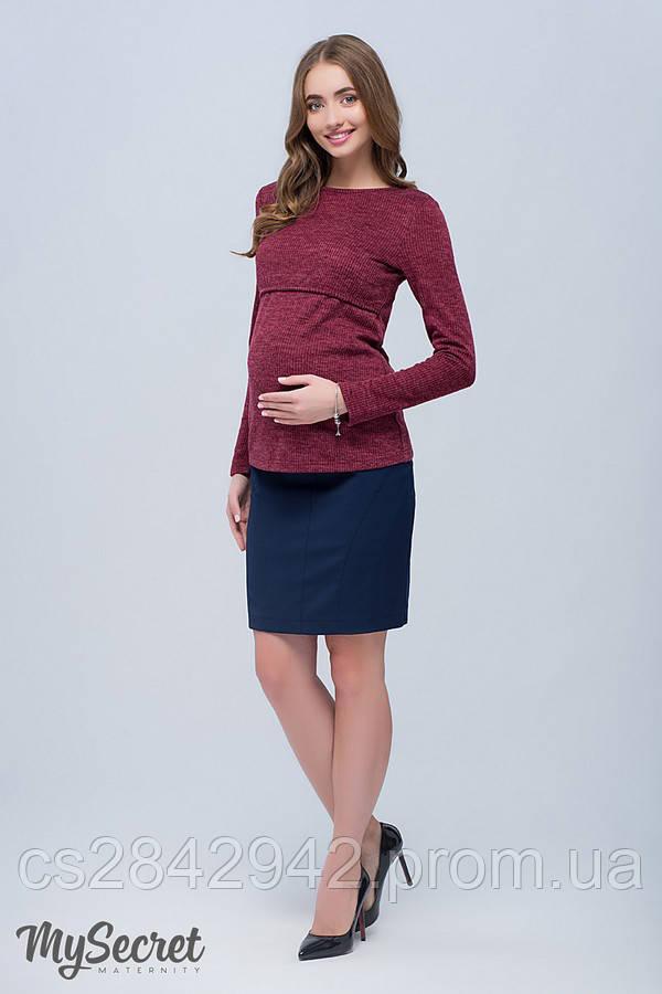 Спідниця для вагітних (Юбка для беременных) ALMA SK-38.012