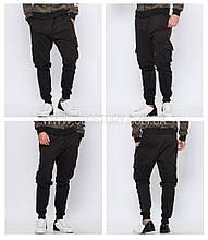 Мужские утеплённые спортивные брюки Glo-Story