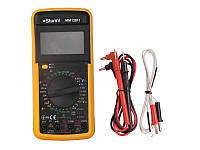 Мультиметр цифровой Sturm MM12011