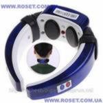Шейный миостимулятор - массажер  Neck therapy (Нек Терапи)
