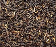 Черный индийский чай Тадж Махал TGFOP1 (Ассам Chubwa)