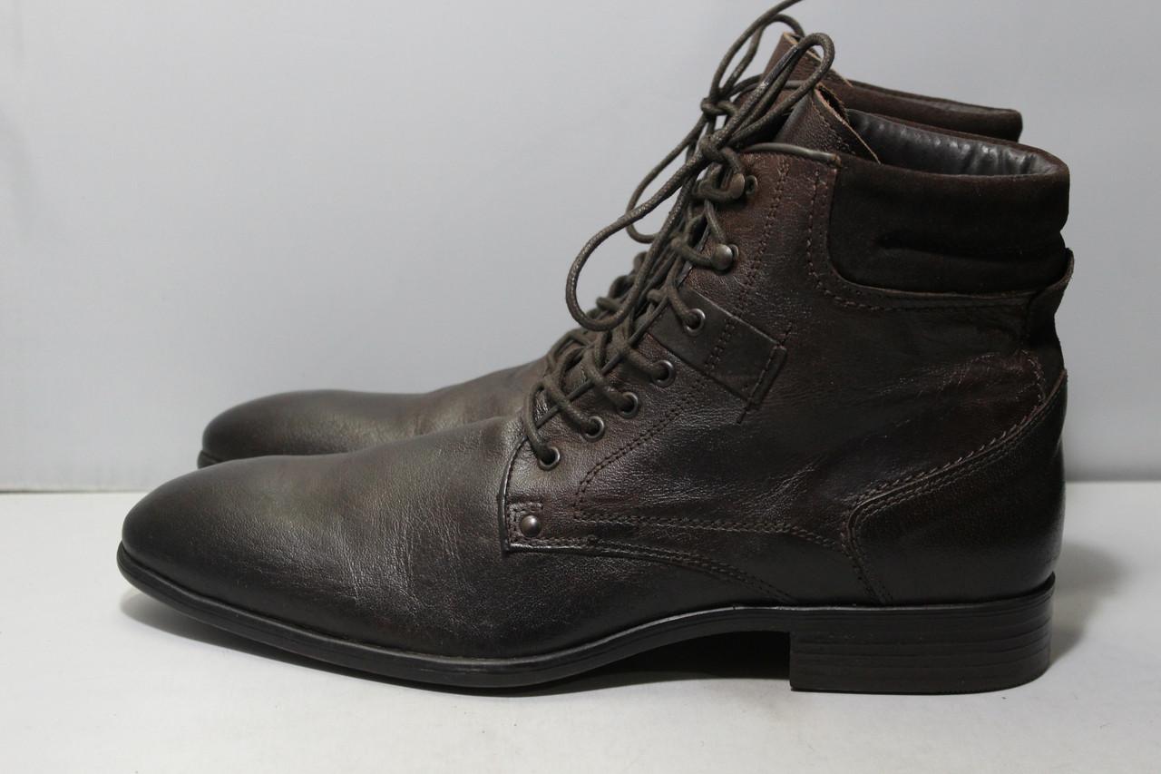 Мужские ботинки Andre, 45р.