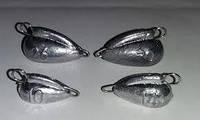 Джиг - головка Фильда  4 грамма