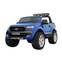Детский электромобиль Ford Ranger KD650 Мр 4 монитор