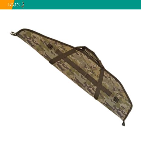 Чехол для винтовок Hatsan 125 камуфляж пиксель Multicam 130 см