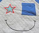 Детский спортивный костюм Smile для мальчика на 9 месяцев, фото 3