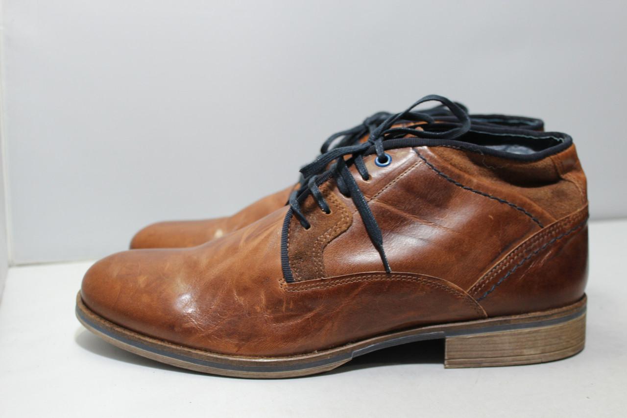 Мужские туфли San Marina, 43р.