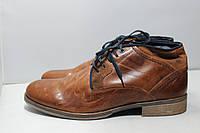 Мужские туфли San Marina, 43р., фото 1