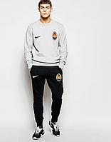 Мужской спортивный костюм Шахтер Донецк, Найк, Nike