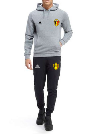 Футбольный костюм сборной Бельгии, Адидас, Adidas, фото 2