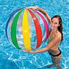 Детский надувной мяч Intex, 59065 (107 см)