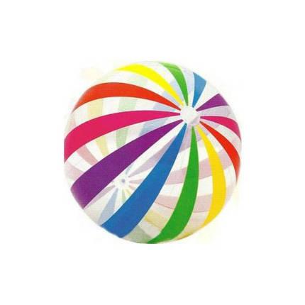 Детский надувной мяч Intex, 59065 (107 см), фото 2