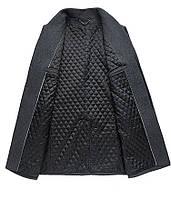Мужское весеннее пальто. Модель 803., фото 4