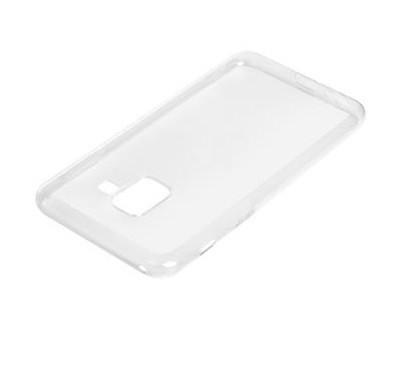 Чехол 2E TPU Samsung Galaxy A8 A530 clear Полиуретан (A530) 2018 Для телефона Панель (Накладка на корпус) Прозрачный от царапин