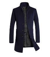 Мужское весеннее пальто. Модель 803., фото 3