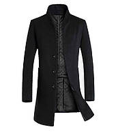 Мужское весеннее пальто. Модель 803