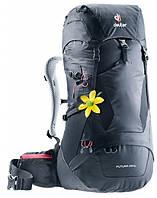 Женский рюкзак DEUTER Futura 28 л. 3400618 7000 черный