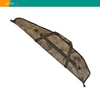 Чехол для винтовок Hatsan 125 камуфляж пиксель A-TACS AU 130 см