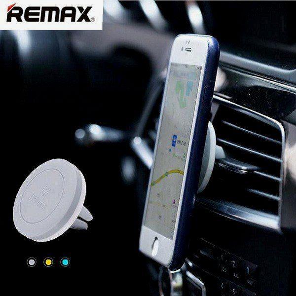 Автомобильный держатель REMAX Car Holder RM-C10 Серый