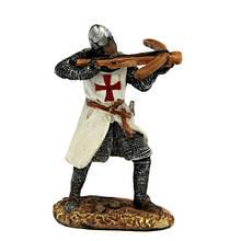 Фигурка Рыцарь с арбалетом