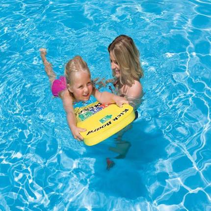 Детская доска для плавания Intex, 59168, фото 2